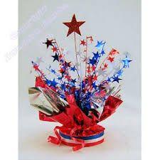 patriotic centerpieces - Google Search