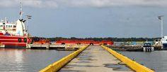 Las reservas probadas iniciales de este descubrimiento, ubicado en el bloque Tayrona, en aguas del departamento de La Guajira, están calculadas en 264 millones de barriles. Foto: Archivo/ El Comercio