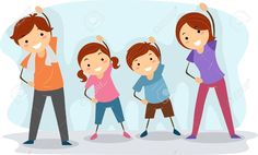 The Best Kid Friendly Workouts!