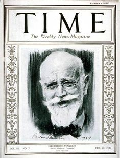 Thirteen Greek-interest stories that have made their way to TIME magazine covers through the weekly's history. Time Magazine, Magazine Covers, Henry Cabot Lodge, Newspaper Cover, Ancient Greek Art, Greek History, Greek Culture, Vacation Pictures, Historical Photos