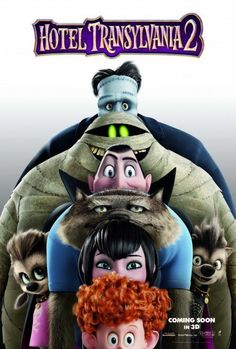 Movies free hotel transylvania Similarthe hotel transylvania franchise consists of two theatrical films produced by. Sony pictures animation has booked hotel transylvania. 2015 Movies, New Movies, Movies To Watch, Movies Online, Good Movies, Cinema Online, Adam Sandler, Hd Movie Posters, Theatre Posters
