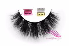Free shipping  New arrivals 100% 3D Real Siberian mink fur nature long lilly soft fashion D692 false strip eyelashes 1 Pair/lot #Affiliate