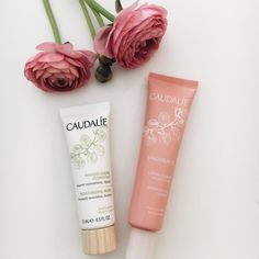 Crazy for Caudalie -- Reaching for the Moon blog