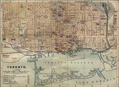 Toronto 1894 large     Trinity Toronto:  Programa perfecto para descubrir Canadá y su cultura.     El Trinity College es parte del campus de la Universidad de Toronto, en el corazón de la ciudad, cerca de muchas de sus populares atracciones. Toronto es la ciudad más grande de Canadá y el centro comercial, financiero, industrial y cultural de la nación.    #WeLoveBS #inglés #idiomas #Canadá #Ontario #Toronto