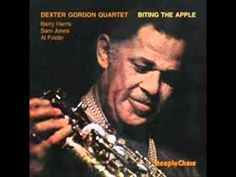 Dexter Gordon- Georgia On My Mind