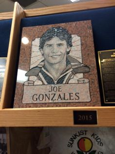 Joe Gonzales: A Wrestler From The Tough Streets Of East L.A.
