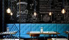 Θεσσαλονίκη: Τα καλύτερα μοντέρνα στέκια της The best restaurants and bars in Thessaloniki via Arttable.gr