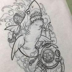 ideas tattoo flower drawing sketches for 2019 Feather Tattoos, Rose Tattoos, Flower Tattoos, Body Art Tattoos, Sleeve Tattoos, Tattoo Bird, Hai Tattoos, Kunst Tattoos, Dibujos Tattoo