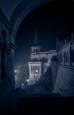 Winter's Tale by blackHyena on 500px