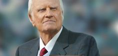 """Just as Noah did in ancient times, world-renowned evangelist Billy Graham is sounding the alarm that the Second Coming is """"near"""" and signs of the end of the age are """"converging now for the first ti…"""