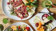 Les 9 meilleurs restaurants vegan à Montréal que tu dois absolument connaître | Narcity Montréal