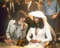 bianca jagger | ... 1442196i As Namoradas de Mick Jagger Vocalista dos Rolling Stones