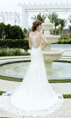 Rico-A-Mona 2015 Resort Collection Wedding Dresses