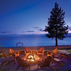 hyatt lake tahoe cottages - Google Search