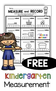 HOW TO TEACH MATH IN KINDERGARTEN - mini course for five units - counting and cardinality - number sense - addition and subtraction - algebraic thinking - teen numbers - place value - geometry - ten frames - number lines - manipulatives - worksheets - printables - freebies - straight to your inbox - lesson plans - examples - centers - games and more #kindergartenmath #kindergartencounting Measurement Kindergarten, Kindergarten Freebies, Kindergarten First Day, Lesson Plan Examples, Lesson Plans, Math Assessment, Math Courses, Teaching Numbers, Kindergarten Math Activities