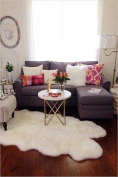 Best Pictures Images And Photos About Small Living Room Ideas Cozy