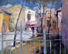 Pictor Gheorghe Coman 6 artportfolio