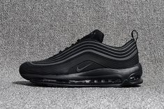 hot sale online 2294a 20617 Nike Air Max 97 All Black Purchase Shoe Nike Air Vapormax, New Nike Air,