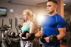 Here are a few common myths about building #muscle that you should debunk for your clients before you get them started with a #PersonalTraining program!