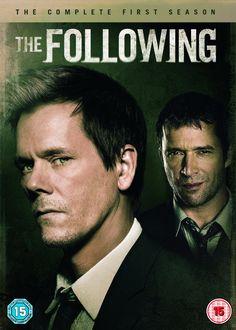 The Following's First Season DVD
