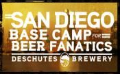 Pizza, Pints & Prizes | Deschutes Brewery. Deschutes at Pizza Port OB? I'm so in!