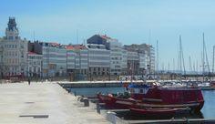 A Coruña - (128)