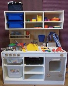b kid made in berlin kinderk che und anleitung cute stuff for the play kitchen pinterest. Black Bedroom Furniture Sets. Home Design Ideas