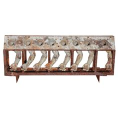 Shop vintage, mid-century, modern and antique sculptures from the world's best furniture dealers.