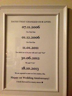5th wedding anniversary ideas for him
