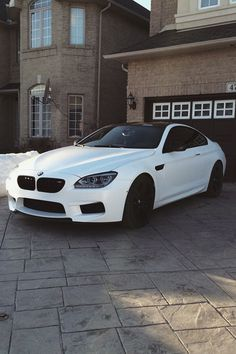 This machine is awesome M6