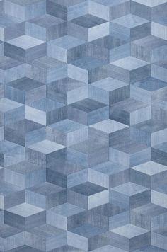 Karlo   Papel de parede geométrico   Padrões de papel de parede   Papel de parede dos anos 70