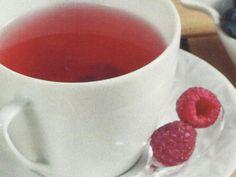 Chá de Frutos Vermelhos