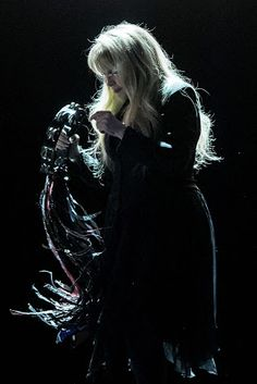 Fleetwood Mac News: Review Stevie Nicks Lincoln, NE December 5, 2016