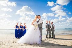 Melanie wears Mia Solano at Kingfisher Bay Resort, Fraser Island. Photo: Envision Photography