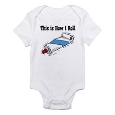 One day, my baby will wear this.