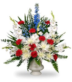 Funeral Flowers from BEAUTIFUL BLOOMS - your local Denver, CO florist and flower shop. Order sympathy and funeral flowers directly from BEAUTIFUL BLOOMS - your local Denver, CO florist and flower shop to save time and money.