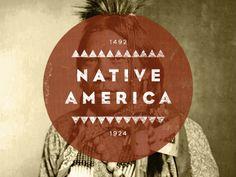 Native American Logo // Overlay