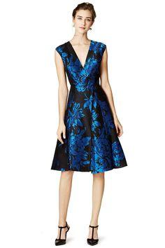 Rent Secret Garden Dress by Badgley Mischka for $85 only at Rent the Runway.