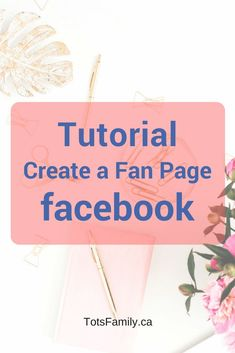 As part of my Social Media 101 series I will help you set up and utilize various social media outlets.Facebook Part 1 - How to create a Facebook fan page. #facebook facebookFanPage Social Media Outlets, Social Media Icons, Social Media Tips, Creating A Business, Starting Your Own Business, Facebook Business, Facebook Marketing, Content Marketing, Online Business