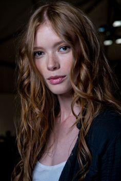 Les plus belles coupes de cheveux longs | Belle coupe de cheveux ...
