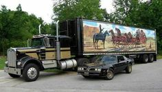 www.Transam1979.Com 1979 Pontiac Trans Am – Smokey and the Bandit Edition