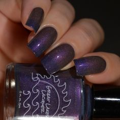 """Great Lakes Lacquer Limited Editions Indie Expo Toronto """"Indie-Cent Exposure"""""""