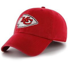 85b279a6e3f Men s  47 Brand Kansas City Chiefs Franchise Slouch Fitted Hat by  47 Brand.
