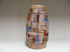Fratelli Fanciullacci  Pompeii vase by RetroVases on Etsy