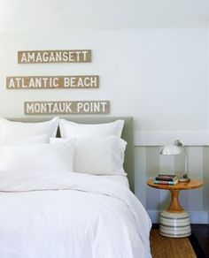 In Amagansett, decorator and shop owner Jarlath Mellett creates a livable, luxurious home for an energetic family Beach Houses For Rent, Pretty Bedroom, Living Styles, Spare Room, Dream Decor, Farmhouse Design, Fashion Room, Queen, York