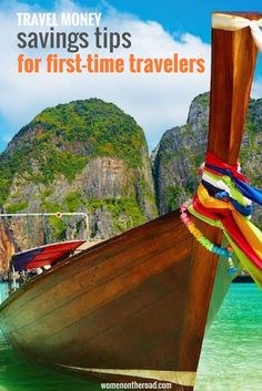 Can't afford to travel? Some basic tips to help you save and make money before you go.