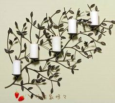 Compare Prices on Decorative Candle Sconces- Online Shopping/Buy ...