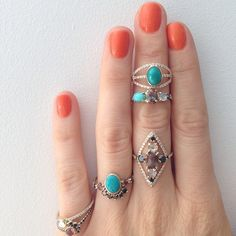 Mociun – designer of my engagement and wedding rings – and absolutely amazing!!!