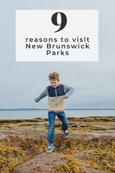 New Brunswick is home to 9 provincial parks, and each one has something special to offer. From climbing, to waterfalls, ocean views and mountain views - NB parks have got you covered. #mountainaesthetic #forestaesthetic #newbrunswickcanada New Brunswick Canada, Sounds Good, Winter Park, Ocean Views, Mountain View, Stargazing, Waterfalls, East Coast, Climbing