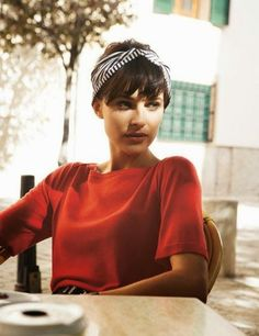 anna karina fashion